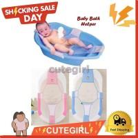 Bestproduct..! Babybath Alat Bantu Mandi Bayi /Bb-Helper