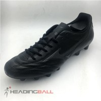 Sepatu Bola Mizuno Original Monarcida Neo Select All Black P1GA192500