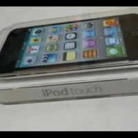 Best Seller Ipod Touch 4Th Generation 8Gb Black New Bnib