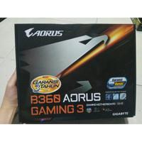 Gigabyte B360 Aorus Gaming 3 (1151)