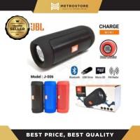 Speaker Mini Bluetooth Portable JBL Charge Mini J006