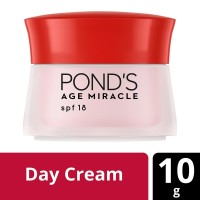 Ponds Age Miracle Youthful Glow Retinol Night Cream Anti Aging 10G