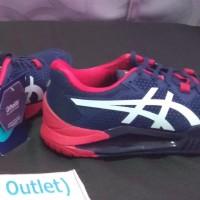 Sepatu Tenis Asics Gel Resolution 8