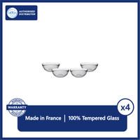 Duralex Mangkok Sambel 6cm -Tempered Glass SET OF 4