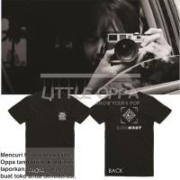 KAOS T-SHIRT BLACKPINK LISA 0327