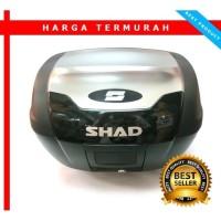 Box Motor Shad SH40 SH 40 Titanium Trail Original shad