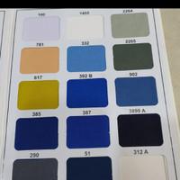 bahan kain verlando/american drill cocok untuk semua seragam