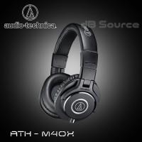 Audio Technica ATH-M40X Professional Monitor Headphone ATH M40X