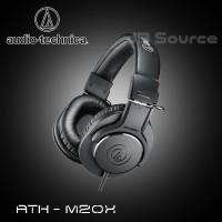 Audio Technica ATH-M20X Professional Monitor Headphone ATH M20X