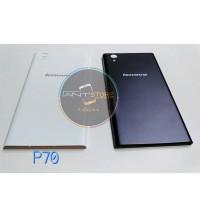 Casing Belakang Lenovo P70 Tutup Baterai Back Door Cover Lenovo P 70