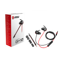 MSI Immerse GH10 - Gaming Headset