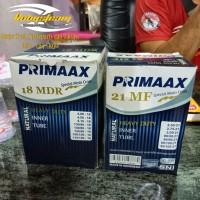 Ban dalam motor ring 18 Primaax heavy duty