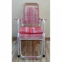 Bangku / Kursi malas / kursi lipat / kursi santai