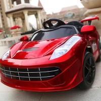 Anak-Anak Listrik Naik Mobil Listrik Besar Mobil Mainan Bayi Mobil Lis