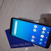 Handphone asus zenfone maxpro m1