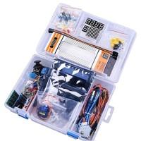 Arduino Uno R3 starter kit compatible bonus CD