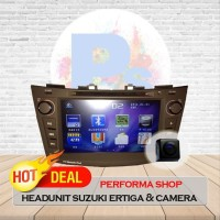 Jual Head Unit Audio Mobil TV mobil Tape Mobil Suzuki Ertiga 7