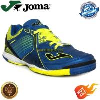Sepatu Futsal Pria Joma Liga 5 LIGAS.704.IN - Royal Blue ORIGINAL