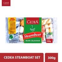 CEDEA Steamboat Set [300g]