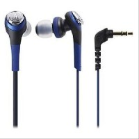 Unik Audio Technica - ATH-CKS550iS - Biru Berkualitas