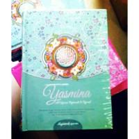 Al-Qur an Yasmina terjemah Tajwid warna B6 untuk Wanita