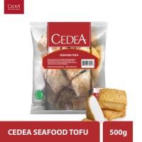 CEDEA Seafood Tofu [500g]