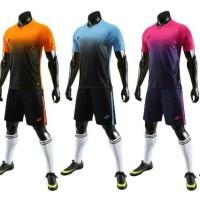 stelan futsal / jersey bola kaos celana gradeori import 206