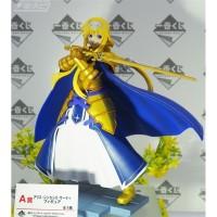 PVC Ichiban Kuji Figure Alice Schuberg – Sword Art Online