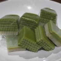Promo Lapis beras/Balapis Manado/Kue basah tradisional enak