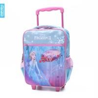 Frozen Leaf Trolley 14 - Adinata / Tas Troli 0647