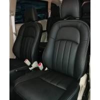 Sarung Jok Mobil DAIHATSU SIRION Otomotifku Bahan FERARI Berkualitas
