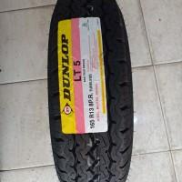 Ban Mobil Dunlop LT5 Ukuran 165 R13 8PR untuk Mobil Granmax, Carry
