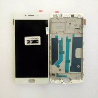 Lcd + TouchScreen + Frame OPPO F1+ Plus / X9009