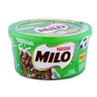 Milo Sereal Cup/Snack milo Sereal Coklat 32gram