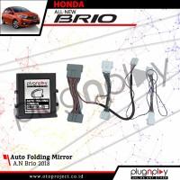 Auto Folding Mirror All New Brio RS Modul Lipat Spion Otomatis Brio RS