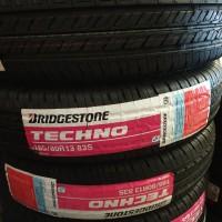 Ban Bridgestone Techno 165/80 R13 (Ban Xenia, Granmax)