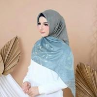 hijab premium bahan voal 120x120cm bestseller