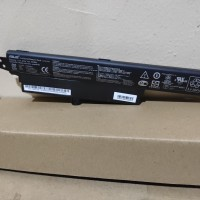 Baterai Battery Asus A31N1302 Vivobook X200CA X200MA X200M X200LA