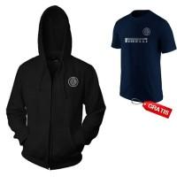 jaket hoodie inter juve liverpol free kaos