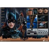 Hot Toys Batgirl Batman Arkham Knight / Bat Girl Arkham VGM 40