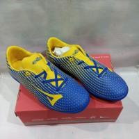 sepatu futsal anaktangung biru royal/kuning ardiles fls Dakota fl-tg