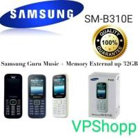 Hp Samsung Piton B310 Garansi Resmi Original 100% ( NEW )