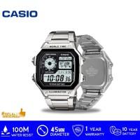 Casio GENERAL AE-1200WHD-1AVDF / AE 1200WHD 1AVDF / AE-1200WH ORIGINAL