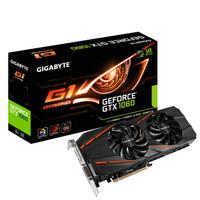 VGA Gigabyte GeForce GTX 1060 3GB DDR5 G1 Gaming ORIGINAL