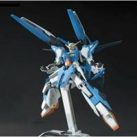 Bandai HG HGBF 1/144 A-Z Gundam bisa jadi pesawat A - Z AZ Amazon zeta