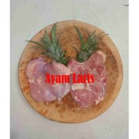 Daging Filet Paha Ayam - Boneless Paha Ayam - Fresh/Frozen