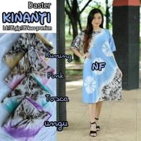 Daster kaos murah / daster pelangi tiedy / baju tidur wanita / daster