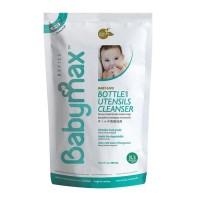 Babymax Natural Bottle & Utensils Cleanser Refill 450 ml