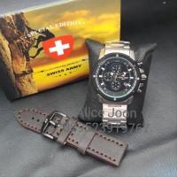 Jam Tangan Swiss Army Kw Super 6410