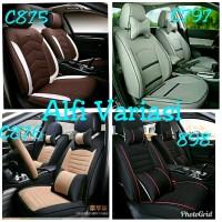 Sarung Jok Mobil All New Terios 2017-2018